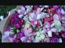 Пион и Шифон - студия флористики и декора