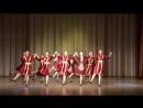 5. Танцевальный коллектив Армат - Лорке
