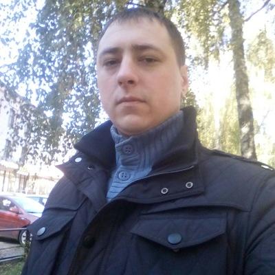 Виктор Паринов