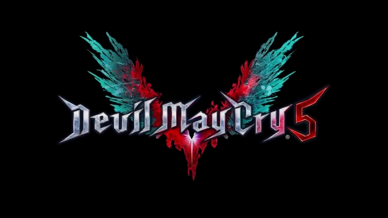 [v-s.mobi]DEVIL MAY CRY 5 Dante Gameplay Trailer NEW (TGS 2018) PS4Xbox OnePC