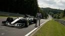 GT SPORT - Mercedes-AMG F1 W08 EQ Power 2017 - Nürburgring Nordschleife - 4:50.551 - World Record