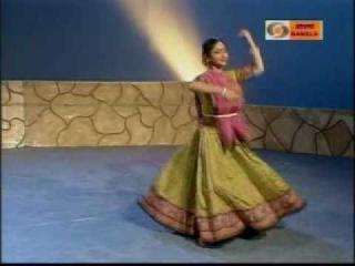The most garceful kathak dancer of India