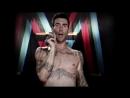 Maroon 5 feat. Christina Aguilera - Moves Like Jagger (Explicit Version) MasterRip 720p