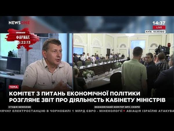 Прошкин: сценарий трагедии в Доме профсоюзов в Одессе мог бы повториться сегодня в Харькове 20.06.18