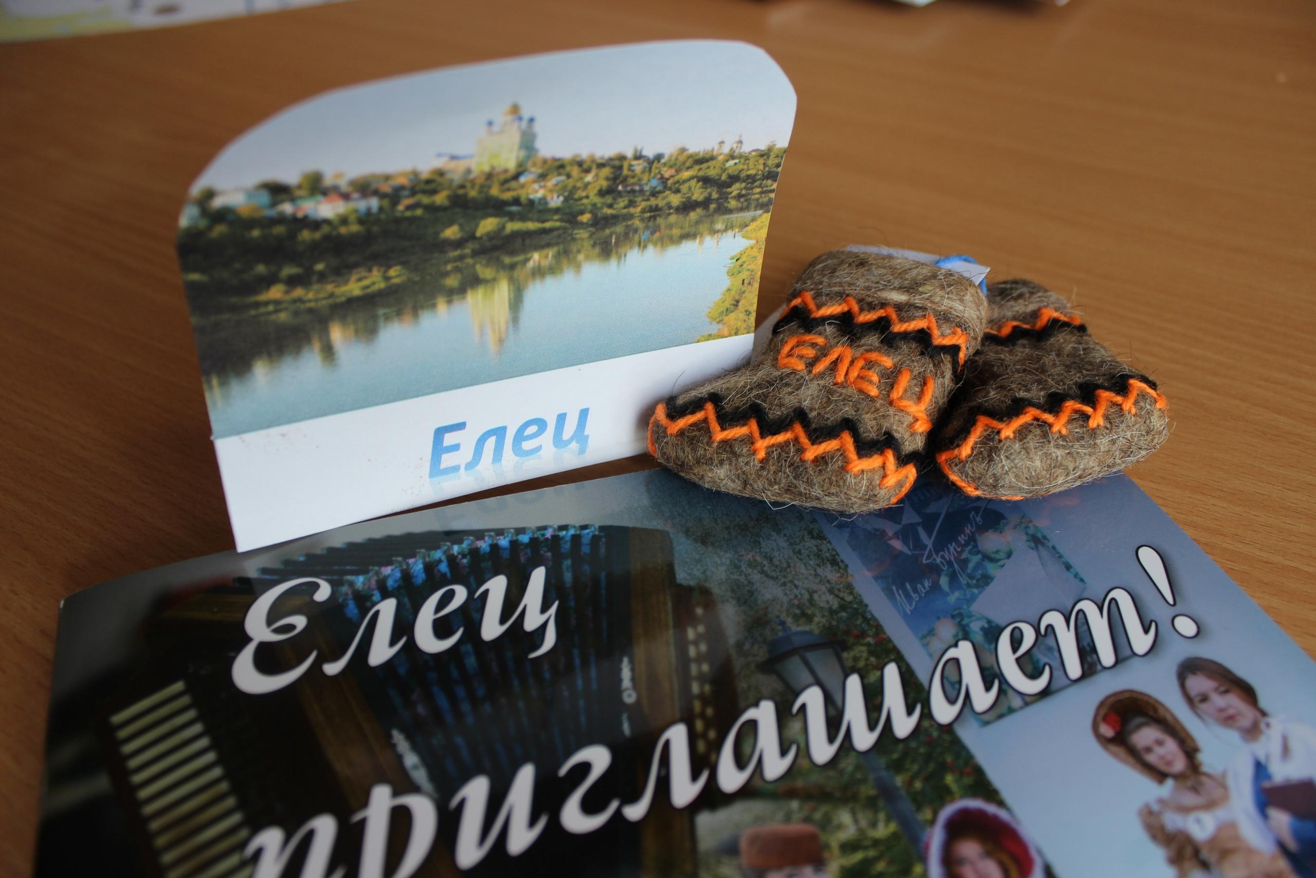 Города-побратимы привезли в Борисов сувениры и обсудили дальнейшее сотрудничество 2