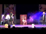 Видео от NekoИ_Animau no Haru-2013_16