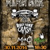 GROOVE-ROCK PARTY - 30/11/2014 ROCK-HOUSE