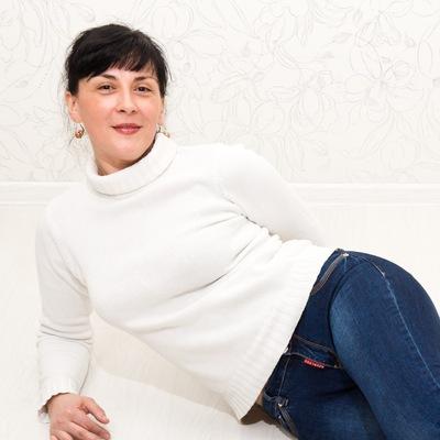 Анжелика Бабий, 10 октября , Пермь, id183597754