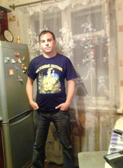 Андрей Юраков, 6 сентября 1986, Саки, id23022390