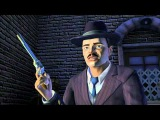 Back to the Future The Game - Episode 2 Trailer - Get Tannen!