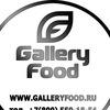 Доставка правильного питания GalleryFood.