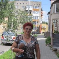 ВалентинаСкребец