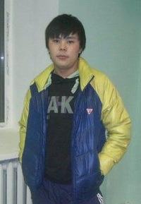 Нуржигит Жакенов, 7 июля 1996, Якутск, id217269414
