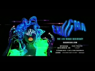 Enigma TV commercial