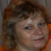 Анна Цымбаленко