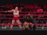 [#My1] Ро за 31.12.18 - Ронда Роузи (ч) и Наталья против Наи Джакс и Тамины