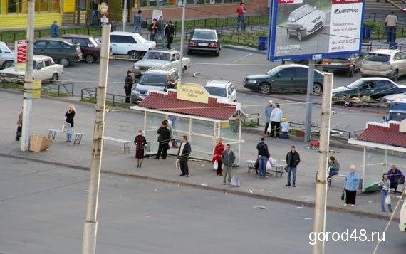 В Липецке изменится схема движения по садоводческим маршрутам.