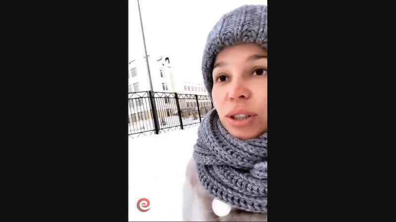 Юлия Салибекова в прямом эфире 27 12 2018 Живите по средствам