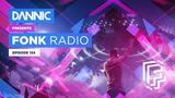 DANNIC Presents Fonk Radio FNKR124