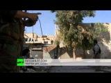 Сирия.Военный эксперт.  Любая помощь боевикам приводит к летальным последствиям.