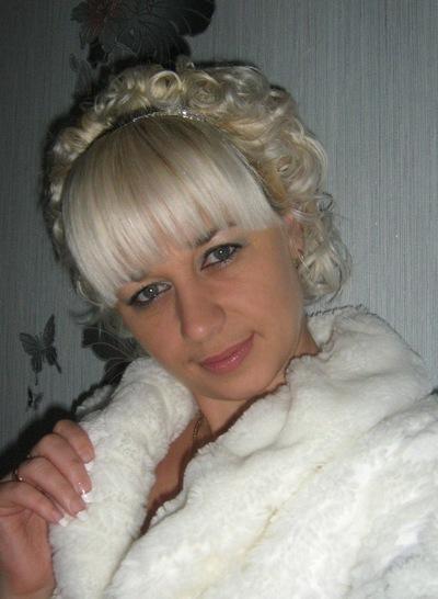 Наташа Бураковская, 19 февраля 1998, Самара, id89330210