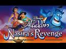 Disney's Aladdin in Nasira's Revenge (PS1) Часть 2