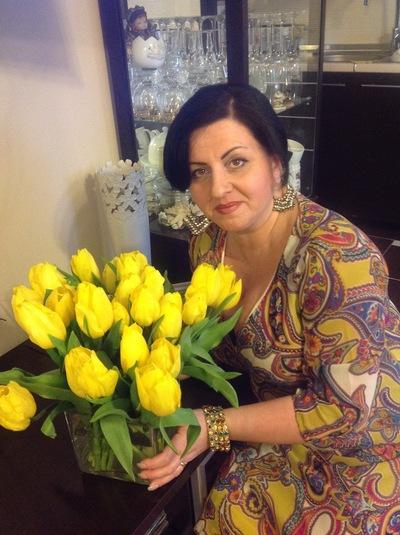Лейла Мурадова-Степанян, 23 апреля 1997, Усть-Илимск, id219289893