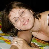 Марина Гурвич