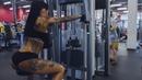 Fitgirl with tattoo motivation / Мотивация от фитоняшки с тату
