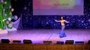 Восточные танцы Белгород Сазонова Елена Ориенталь Студия танца Арфа
