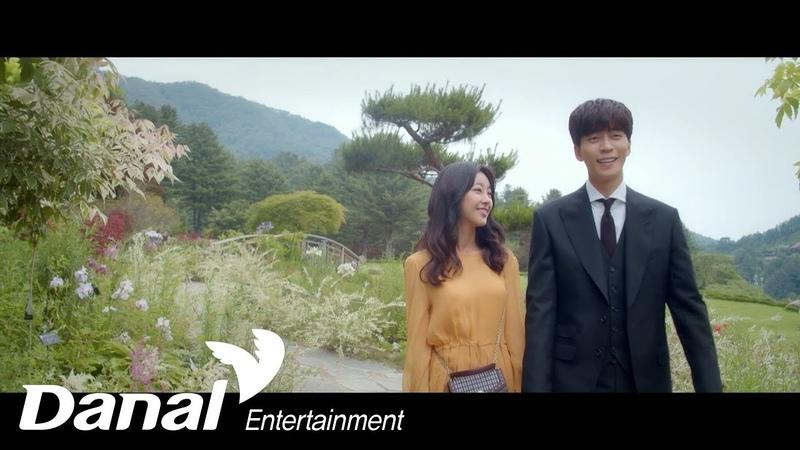[MV] 박혁진 - '퍼퓸 OST Part.12' - 오늘의 나쁜 나를 다 잊어줘