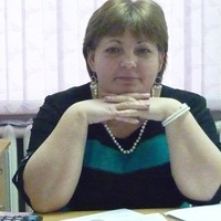 Ольга Козич