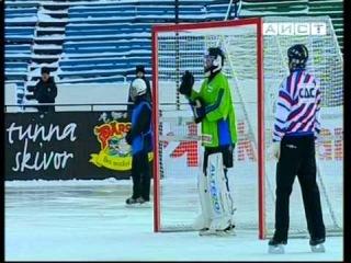 34 Чемпионат мира по хоккею с мячом 2014. г.Иркутск