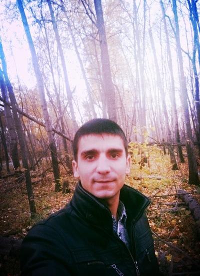Юра Саркисян, 5 ноября 1988, Сердобск, id20155709