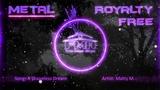 Matty M. - A Shapeless Dream Metalcore royalty free music