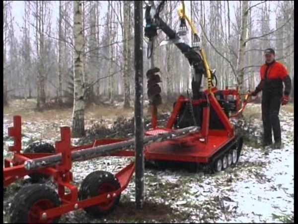 IronHorse - Drilling