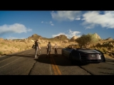 Final Fantasy 15 - Uncovered Extended Japanese trailer with English subtitles - 1080p