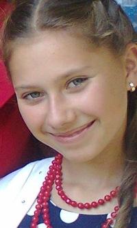 Анюта Христюк, 22 декабря 1999, Слуцк, id202322423