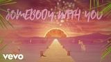 Sigala &amp HRVY feat. Nina Nesbitt - Somebody (Lyric Video)