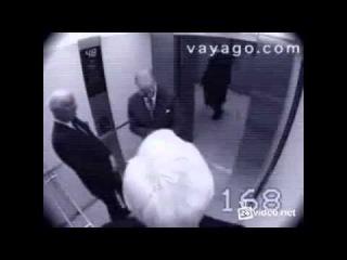 Лифт в ад [elevator to hell]