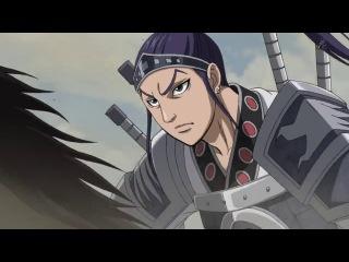 Kingdom [TV2] 5 [озвучка Majestic-Kun] Царство (2 сезон) 5 серия [Dub+] [rutube]