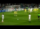 Cristiano Ronaldo Amazing goal Free kick vs Apoel Nicosia