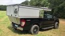 Die Pickup Wohnkabine Camp Crown Overlander 220 Modell 2018