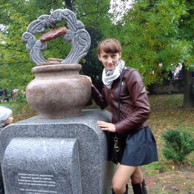 Ирина Стретович, 7 сентября 1989, Коростень, id214445193