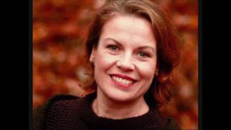 Bernarda Fink;