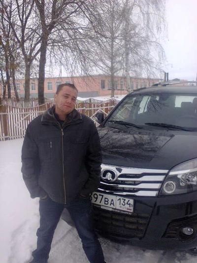 Артём Данилов, 13 февраля 1991, Тамбов, id204077057