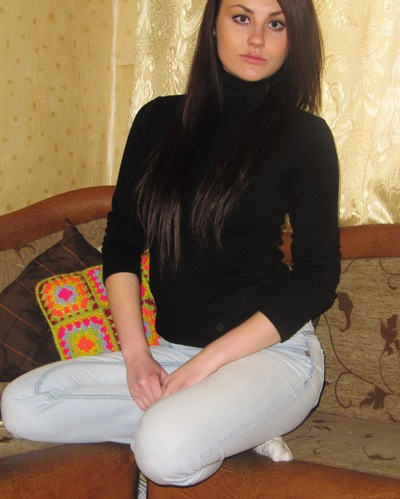 Мария Мишурова, 25 апреля , Санкт-Петербург, id3054690