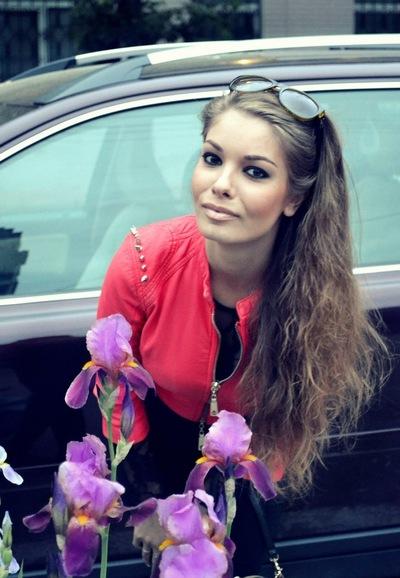 Ольга Антонова, 22 сентября , Красноярск, id185232114