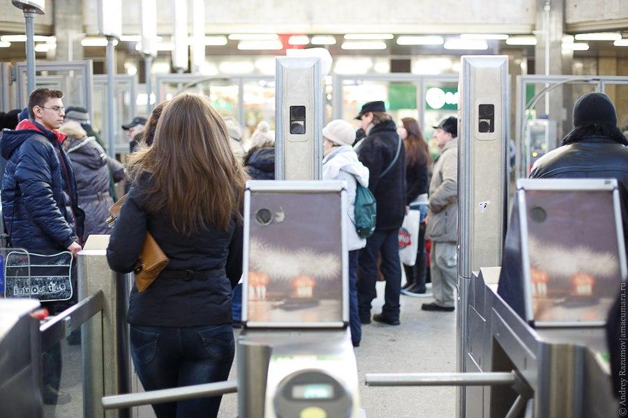 фото фотографии камеры в метро