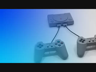 PlayStation Classic | Games Reveal Trailer